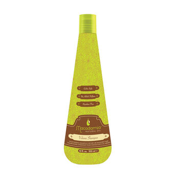 Macadamia Volumizng Shampoo 300ml, , large