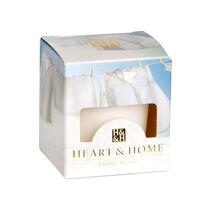 Heart & Home Votive Candle Fresh Linen 57g, , large