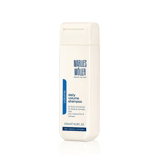 Marlies Moller Daily Volume Lift Up Shampoo 200ml, , large
