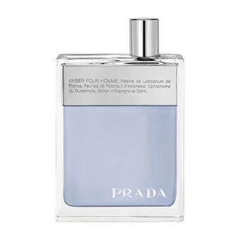 Prada Amber Men Eau de Toilette Spray 100ml, , large
