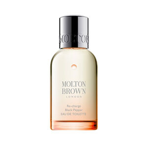 Molton Brown Re-charge Black Pepper Eau de Toilette 50ml, , large