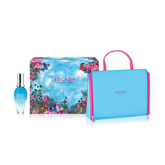 Escada Turquoise Summer Gift Set 30ml, , large