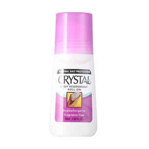 Crystal Body Deodorant Roll On 50ml, , large