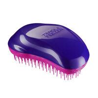 Tangle Teezer Original Detangling Hairbrush Plum Delicious, , large