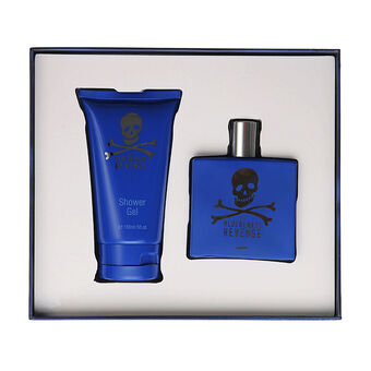 The Bluebeards Revenge Gift Box 100ml, , large