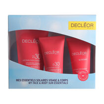 DECLÉOR Aroma Sun Expert Face & Body Essentials Gift Set, , large