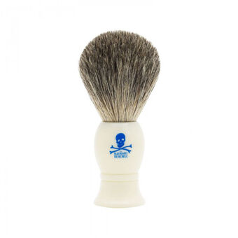 The Bluebeards Revenge Badger Shaving Brush, , large