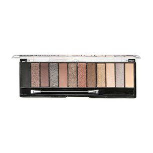 Technic Mega Nudes 2 Shadow Palette 12 x1.5g, , large
