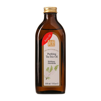 JR Beauty Purifying Tea Tree Oil 150ml, , large