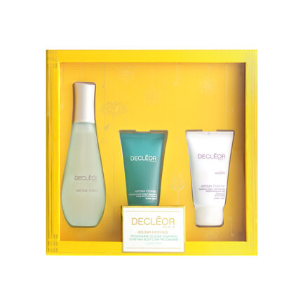 DECLÉOR Aroma Heritage Tonyifing Body Care Gift Set, , large