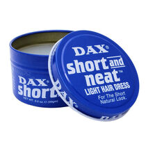 Dax Short and Neat Blue 3.5oz, , large