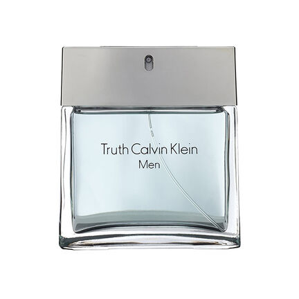 Calvin Klein Truth Men Eau de Toilette Spray 100ml, 100ml, large