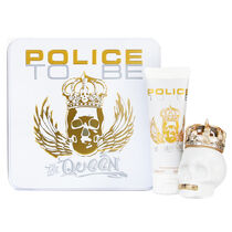 Police To Be The Queen Gift Set 75ml, , large