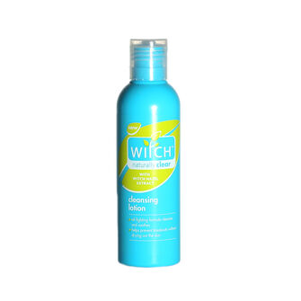 Witch Naturally Clear Cleansing Lotion 200ml, , large