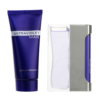 Paco Rabanne Ultraviolet Man Gift Set 50ml, , large