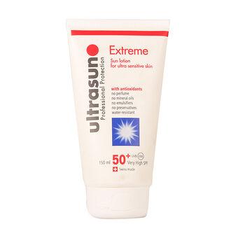 Ultrasun Extreme Sun Lotion For Ultra Sensitive Skin SPF50+, , large