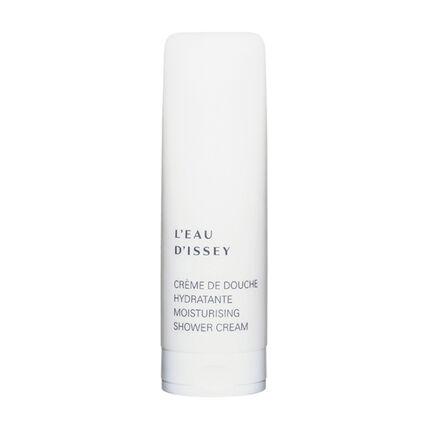 Issey Miyake L'Eau D'Issey Moisturising Shower Cream 200ml, , large