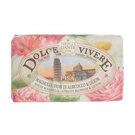 Nesti Dante Dolce Vivere Pisa Soap 250g, , large