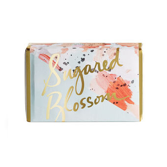 Go Be Lovely Sugared Blossom Bar Soap 181g, , large