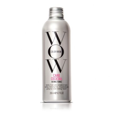 Color WOW Carb Cocktail Bionic Tonic 200ml, , large