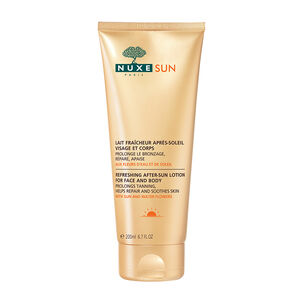 NUXE Sun Refreshing After Sun Lotion 200ml, , large