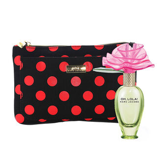 Marc Jacobs Oh Lola Sunsheer EDP Spray 50ml With Gift, , large