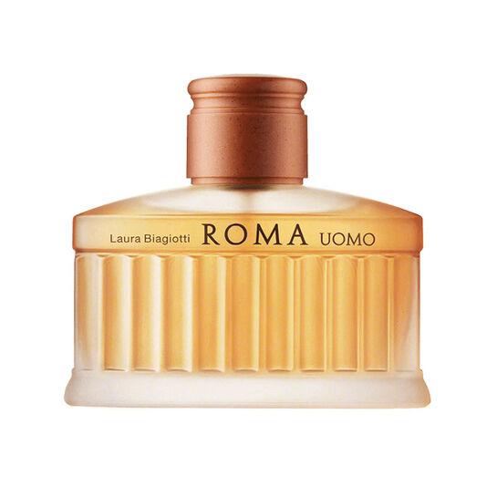 Laura Biagiotti Roma Uomo Eau de Toilette Spray 125ml, , large