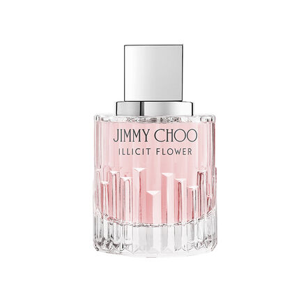 Jimmy Choo Illicit Flower EDT 100ml With Free Bag, , large