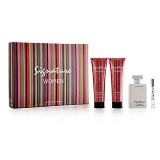 Creative Colours Signature Ladies Gift Set 100ml, , large