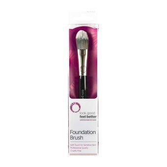 Look Good Feel Better Foundation Brush, , large