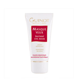 Guinot Masque Yeux Instant Eye Mask 30ml, , large