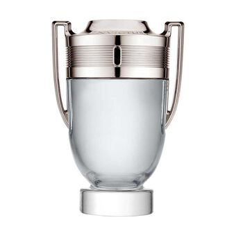 Paco Rabanne Invictus Eau de Toilette Spray 100ml, 100ml, large