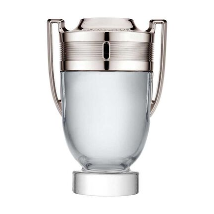 Paco Rabanne Invictus Aftershave Balm 100ml, 100ml, large