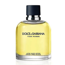 Dolce and Gabbana Pour Homme Aftershave Lotion 125ml, , large