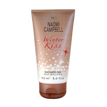Naomi Campbell Winter Kiss Shower Gel 150ml, , large