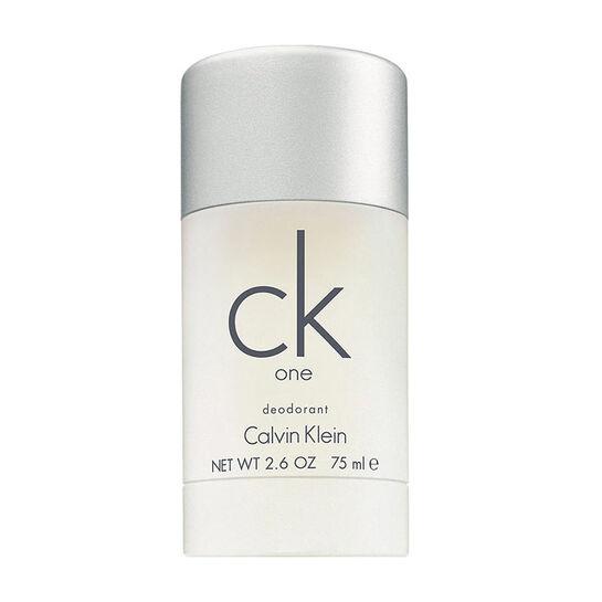 Calvin Klein CK One Deodorant Stick 75g, , large