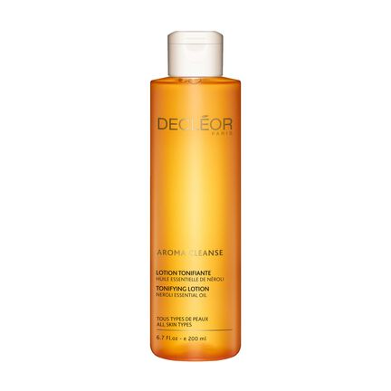DECLÉOR Aroma Cleanse Essential Tonifying Lotion 200ml, , large