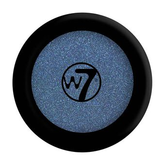 W7 Super Colour High Pigment Eyeshadow 3g, , large