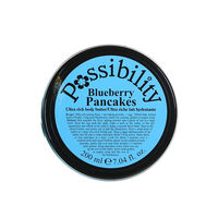 Possibility Blueberry Pancakes Body Butter 200ml, , large