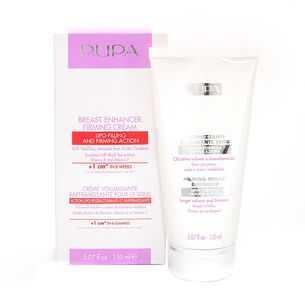 Pupa Breast Enhancer Cream 150ml, , large
