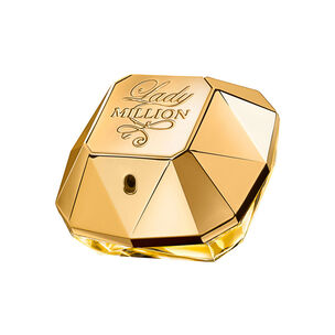 Paco Rabanne Lady Million Eau de Parfum Spray 50ml, 50ml, large