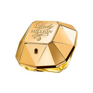 paco rabanne lady million gift set 50ml fragrance direct. Black Bedroom Furniture Sets. Home Design Ideas