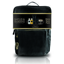 Baylis & Harding Black Pepper & Ginseng Backpack Giftt Set, , large