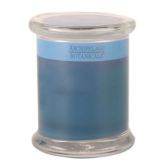 Archipelago Botanicals Excursions Collection Santorini Jar, , large