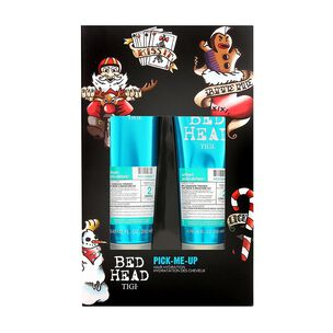 Tigi Bed Head Pick Me Up Hair Hydration Gift Set, , large