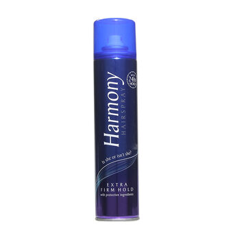 Harmony Hairspray Extra Firm Hold 300ml, , large