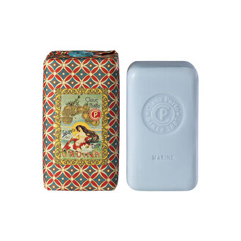 Claus Porto Odina Sea Mist Soap Bar With Wax Seal 150g, , large