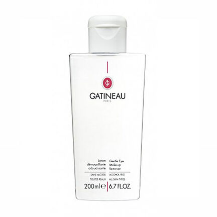 Gatineau Gentle Eye Makeup Remover 200ml, , large