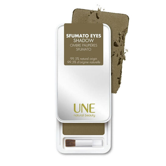 Bourjois Une Intense Sfumato Eyeshadow 1.8g, , large