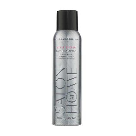 Charles Worthington Style Setter Dry Shampoo 150ml, , large